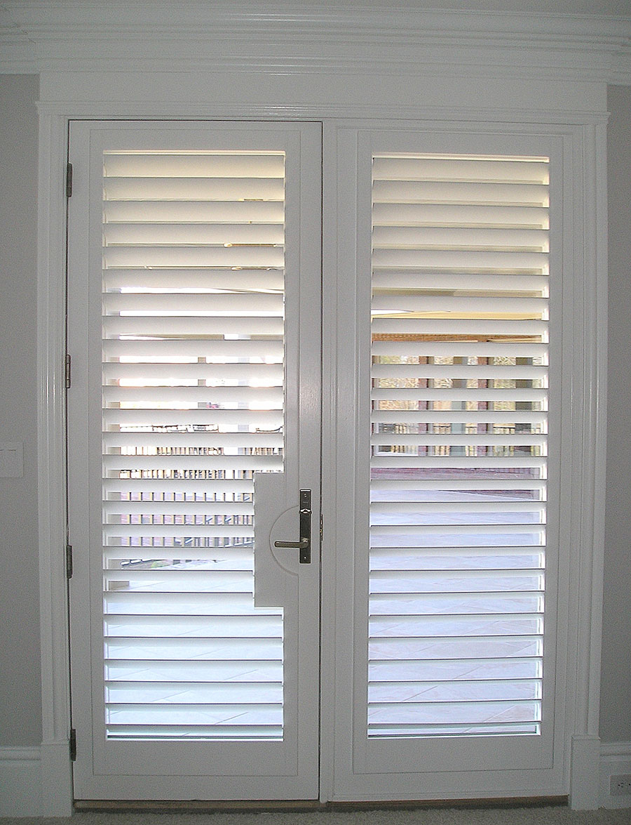 Plantation Shutter Pictures From