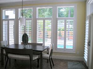 interior plantation shutters