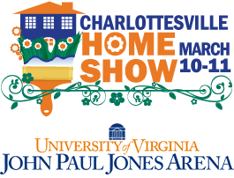 Charlottesville Home Show Dates & Location - March 10-11 - University of Virginia