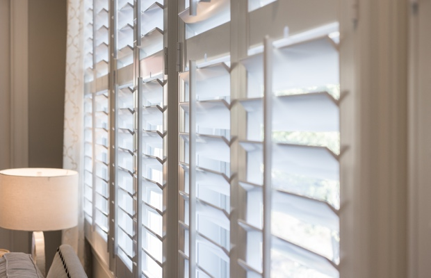 How to Clean Plantation Shutters: Follow These 3 Simple Steps