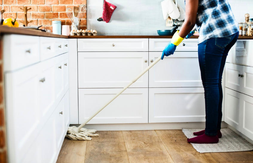 6 Tips for Spring Cleaning and Home Transformation