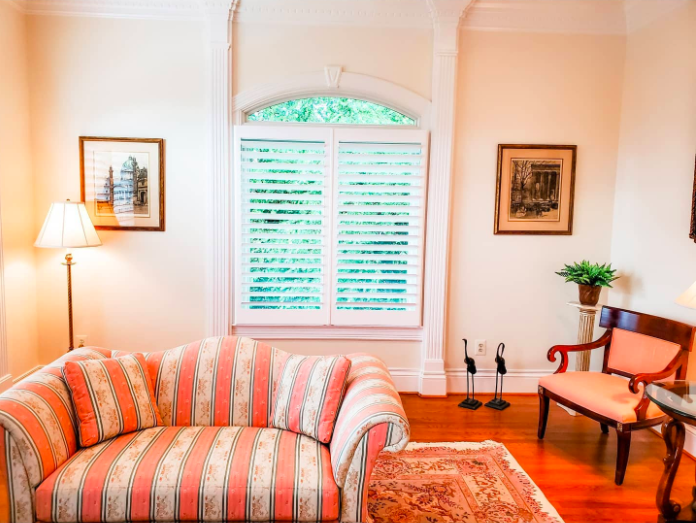 Can You Find Plantation Shutters For Your Window's Shape?