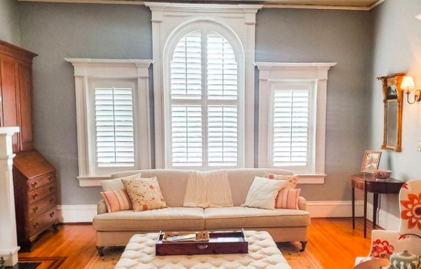 Why Choose Shenandoah Shutters For Your Plantation Shutters