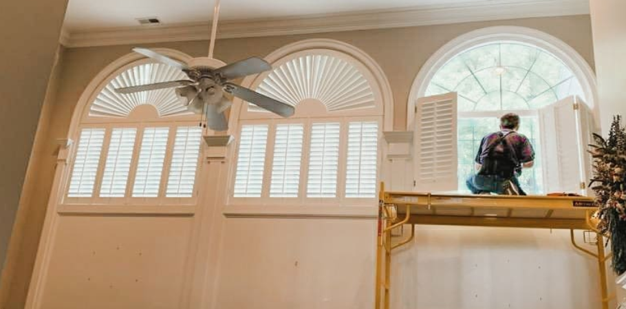 3 Common Plantation Shutter Issues and How To Fix Them