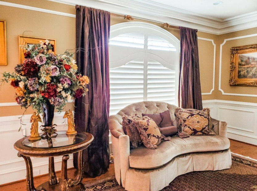 Why Plantation Shutters Never Go Out of Style