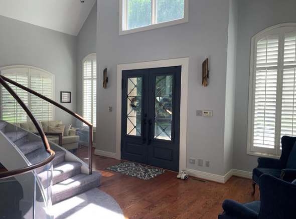 How To Personalize Your Plantation Shutters